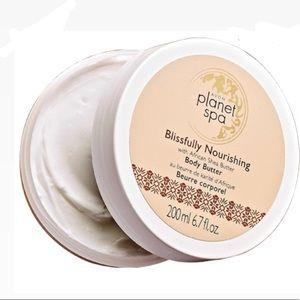 Avon Planet Spa Body Butter